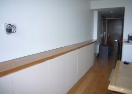 Long Cupboard Space