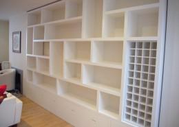 Shelf Boxed Effect