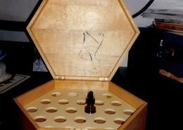 aromotherapy jar box