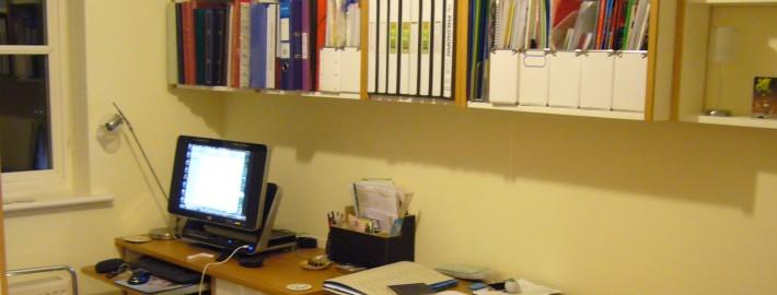 Home studies