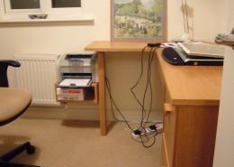 Home study Desk